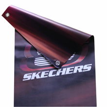 Custom Hanging Blockout Vinyl Banners with Double Sided Printing
