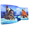 20ft Wave-line Tension Fabric Trade Show Displays